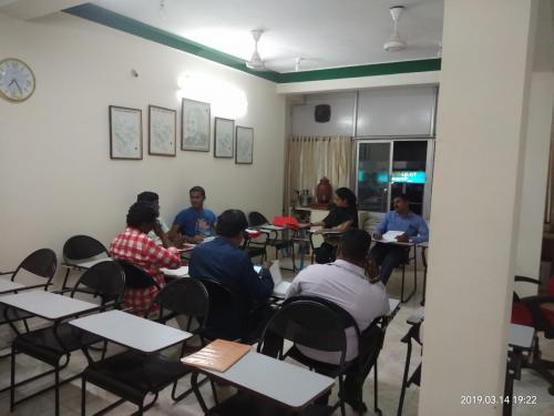 spoken hindi class