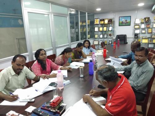 spoken hindi corporate class - Ampere (2)
