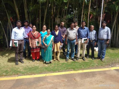 spoken hindi corporate class - ITC6