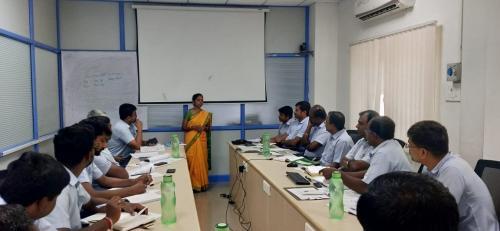 spoken hindi corporate class - Propel Industries