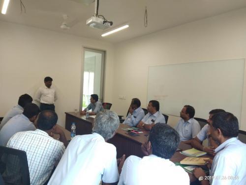 spoken hindi corporate class - propel industries (2)